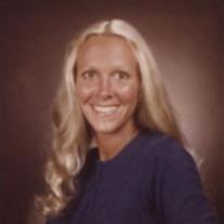 Mrs. Sharon Collier Fitzsimons