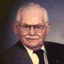 Leroy P. Six