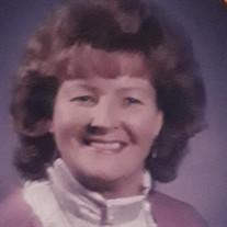 Eleanor Jean Dobson