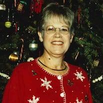Carol Margaret Persons