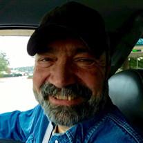 Larry Eugene Speck