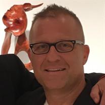 Michael Honea