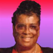 Margaret Ann Moore