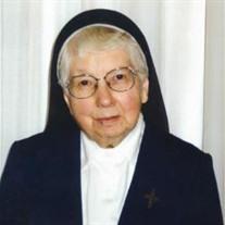 Sr. Joan St. Laurent
