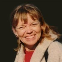 Rhonda Carol Freeman