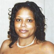 Ms. Bridget Starr Terrell