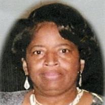 Gloria E. Johnson