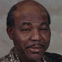 Mr. Norman Alexander