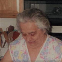 Mary Raisner