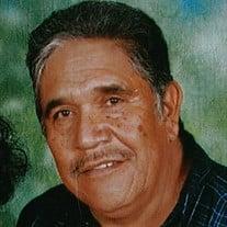 Ruben G.  Chavez