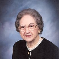 Mrs. Norma Gray Broome