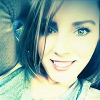 Jessica Marie Roughton Hinote