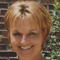 Teresa  Lynn Morris Stout