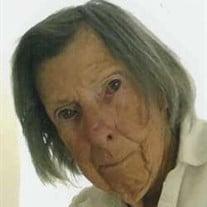 Nancy  'Carole' Smith