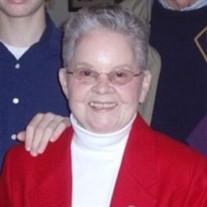 Charlotte  Kommer Ferrero
