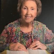 Edna Mae  Morrow Roach