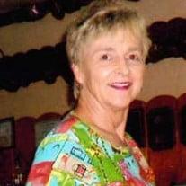 Shirley  Robbins Morrow