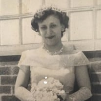 Mary  Josephine Papp