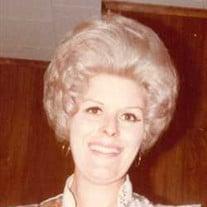 Lorraine  Burt Valentine