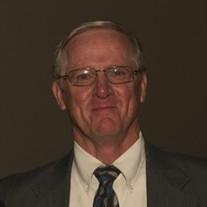 Paul  Francis Stahlschmidt