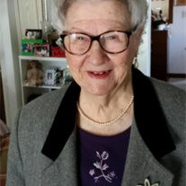 Vera  McConnell Henderson