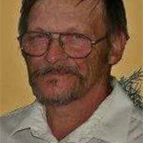 Gary 'Wayne' Wayne White