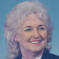 Dorothy 'Dot'  Cline McNeely