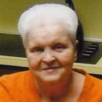 Patsy  Marie Brotherton