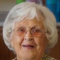 Marjorie  Bostian  Cowan