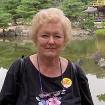 Joan Mary Edwards