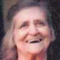 Miss Sara Ruth Seabolt