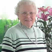 Hazel A. Obermueller