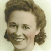 Irene M. Naylor
