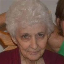 Mrs. Lois Rescott