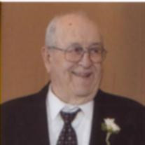 Mr. Robert Lewis Haywood