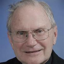Father Stanley Louis Osborne