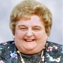 Mildred Shovlin