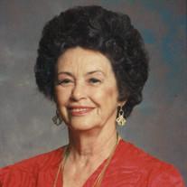 Audrey Maxine Lowder