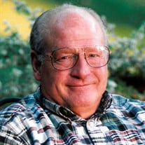 Wallace C. Donoghue