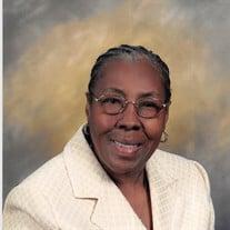 Clara Maye Royalston