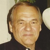 Roger Wilson Shelton