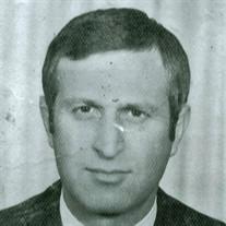 George H. Mouratidis