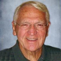 Walter Thomas Robinson, Sr.