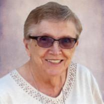 Sylvia Loretta Beavers