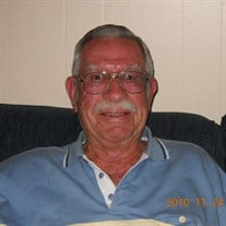 "Robert A. ""Bob""  Terry, Sr."