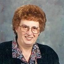 Judith Rose Newby