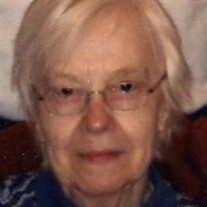 Dolores T. Hauser