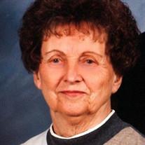 Mary E. Chapman