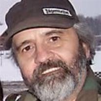 General Terry Stephen  Crawford