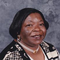 Ms.  Patricia  A.  Millen